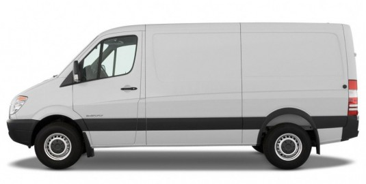 Sprinter Brake Job Denver, CO