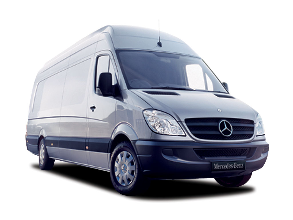 Mercedes Sprinter - Thornton