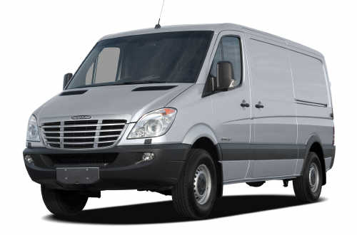 Freightliner Sprinter Service - Littleton, CO