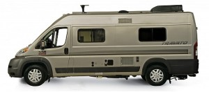 Winnebago Travato Repair